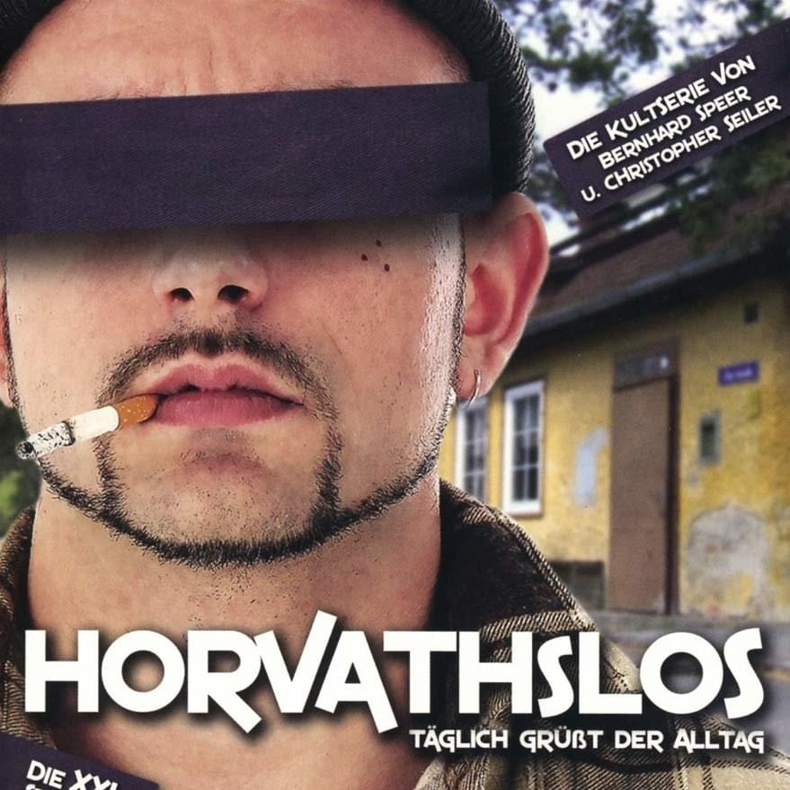 Horvathlos Cover